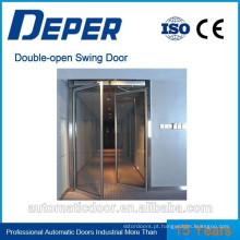Porta basculante automática Deper DSW-100