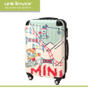 ABS Bag Luggage