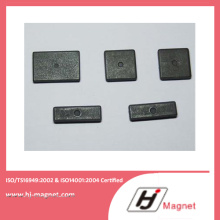China Customized Strong Ferrite Y30 Magnet