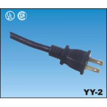 American UL Power cords