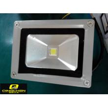 Iluminação exterior 30W LED Flood Light / 20W LED Flood Light / 50W LED Flood Light