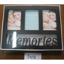 Memories 3 openings Collage Photo Frame