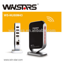 4 port usb 2.0 wireless network printer, Networking USB 2.0 Server