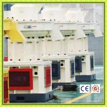 Machine centrifuge efficace de granule en bois de 1-8 tonnes / heure à vendre