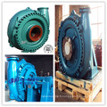 Dredger Gravel Slurry Pump