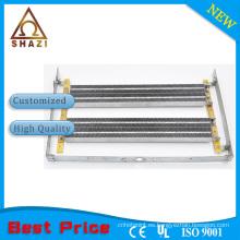 Elemento calefactor cerámico PTC