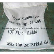 Carbonato de cobre