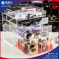 Custom Printing Makeup 6 Drawer Organizer