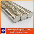 China strong thin N52 Neodymium magnet manufacture