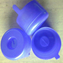 High Quality Plastic 5 gallon and 1 Gallon water bottle cap injection mould with good quality