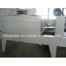 Bottle PE Film Wrapping Shrinking Machine