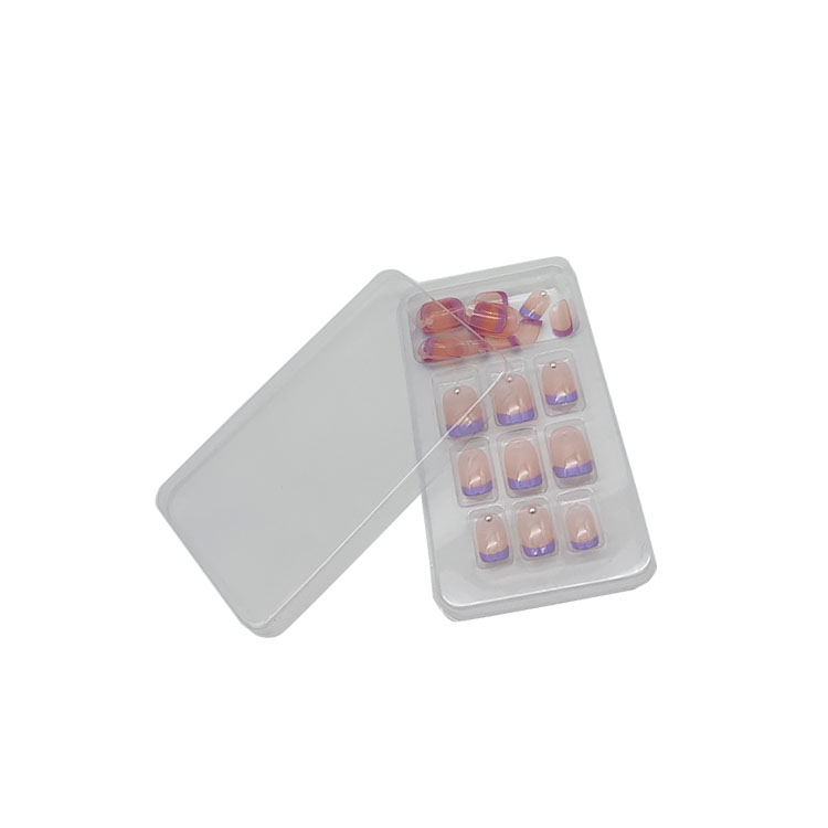 Blister Cosmetic Trays