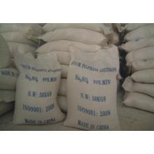 Sulfato de sodio anhidro, sulfato de sodio, sulfato de sodio anhidro grado industrial