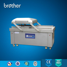 Automatic Busch Vacuum Pump Double Chamber Vacuum Packing Machine
