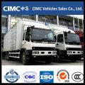 Isuzu Qingling Vc46 6X4 Lorry Truck/Van Truck
