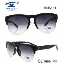 Newest Beautiful Latest Classical Sunglasses (HMS441)