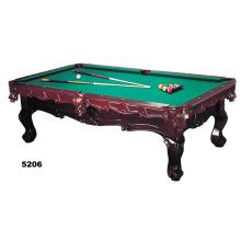 Slate Billiard Table (KBP-5206)