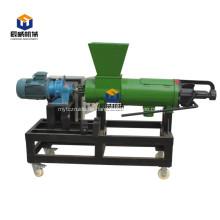 Werksversorgung Kuhdung Fest-Flüssig-Separator Maschine