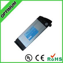 Batería de ion de litio de ciclo profundo 48V 10ah para E-Bike
