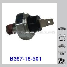Interruptor de presión de aceite auto genuino para Lexus Mazda Mitsubishi B367-18-501