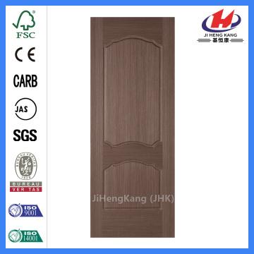 JHK-009-1 Black Oak    Wood Door Skin Design