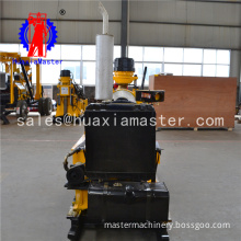 600M Hydraulic Rotary Core Sample Machine Water Well Drilling Rig For Sale
