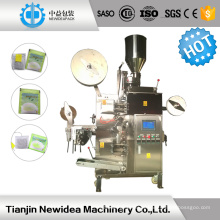 ND-T2b/T2c Filter Paper Tea Packing Machine with Thread and Tag