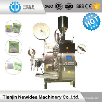 Автоматическая упаковочная машина для упаковки чая ND-T2b / T2c