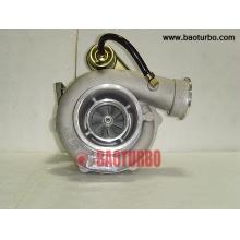 K27 / 53279886519 Turbocompressor para Volvo