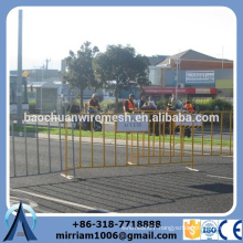 HIGH quality hot sale low cost Crowed Control Barrier event barrier to you