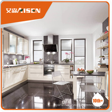 On-time delivery factory directly contemporary cabinet kitchen for Philippines market
