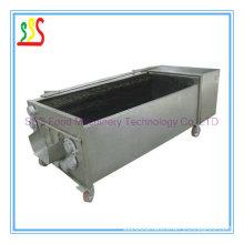 SSS-150 Vegetable and Fruit Peeling Machine