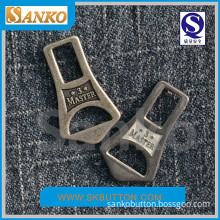 Fashion Metal Slider Zipper Slider