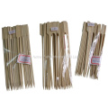 wholesale hot sell flag bamboo skewer
