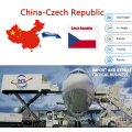 European Air Freight Czech UPS Special