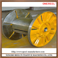 Nice structure customized cable reel