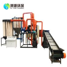 Scrap  Circuit Board Recycling Plant machines