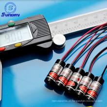 Módulo do laser 405nm 1mw