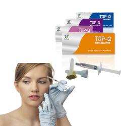 Beauty Cosmetics Cross Linked Injectable Hyaluronic Acid Korea Dermal Filler