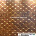 HDF wooden parquet laminate flooring