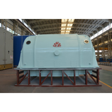 Steam Generator Set de QNP