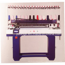 Intersia Knitting Machine