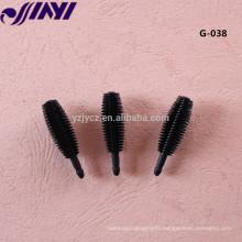 OEM eyelash brush silicone mascara brush head