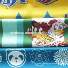 100% Baumwolle CD20 * CD30 74 * 60 Druck aus Vietnam