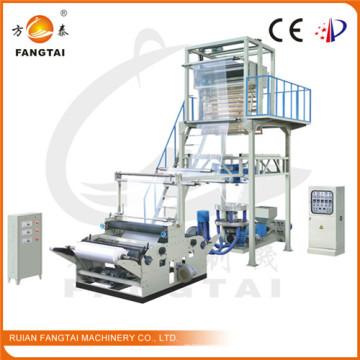 Machine de soufflement de film thermo-rétrécissable de PE de Sj-B (CE)