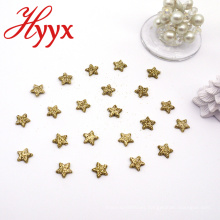 HYYX Mini espuma de estrellas ornamento de Navidad al por mayor