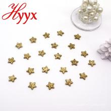 HYYX мини пены Звездные Рождественские украшения оптом