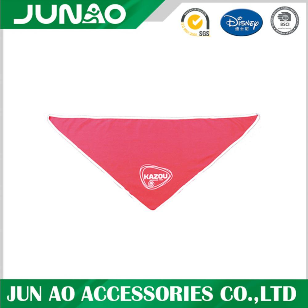 PR Triangle Neck Pet Bandana