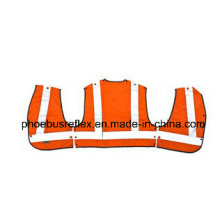 Reflective Safety Horse Vest