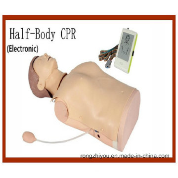 Медицинская модель Electronic Half Body CPR Training Manikin